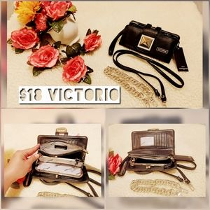 Selling my Vittorio wallet/purse